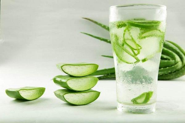 خواص آب میوه آلوورا