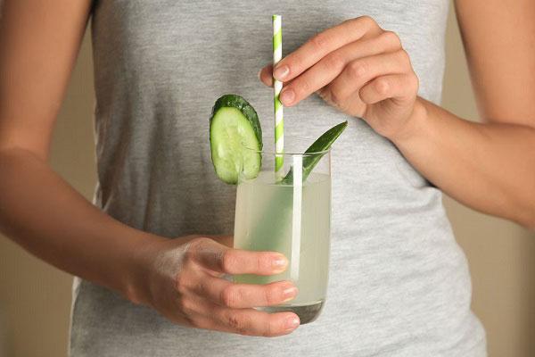 خواص نوشیدنی آلوئهورا در بارداری